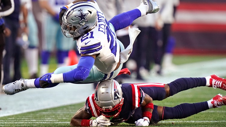 Patriots move to 0-4 at home with loss to Cowboys