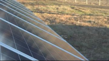 Portland to vote on joining a solar collective