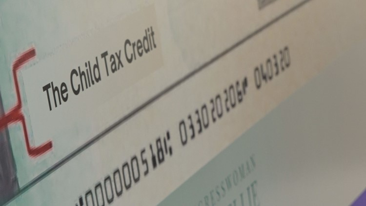 It's not too late to get child tax credit payments