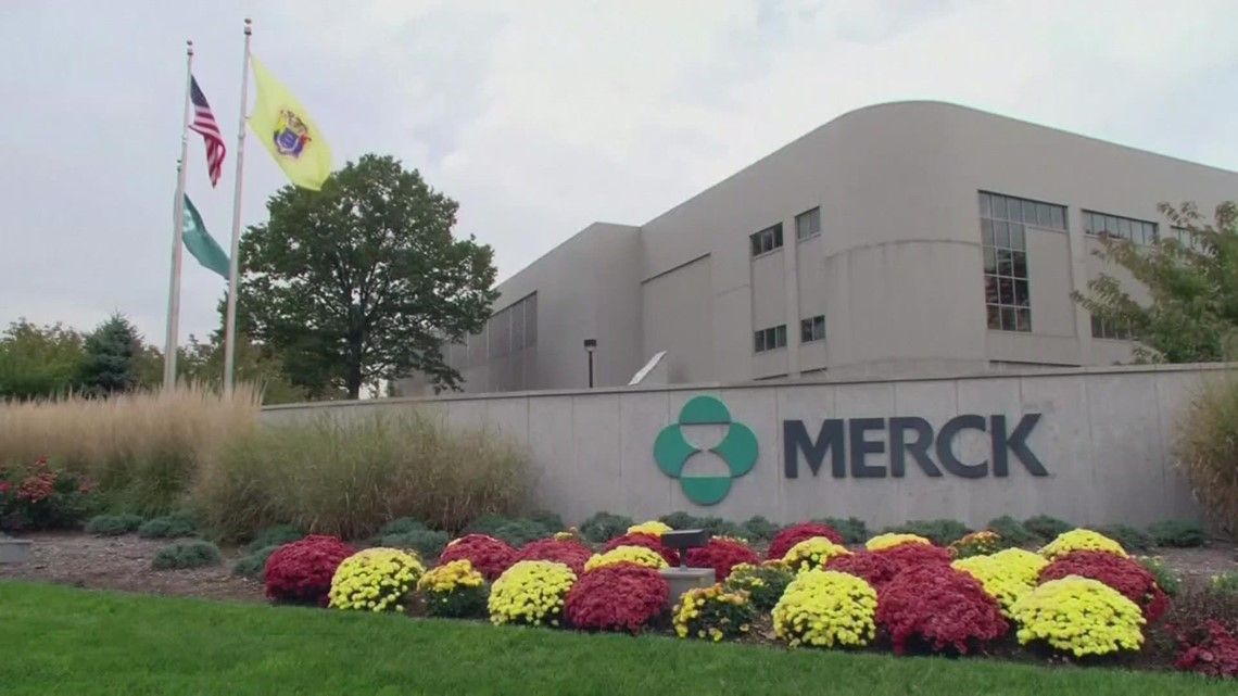 Medical experts say Merck pill is not a replacement for the COVID-19 vaccine
