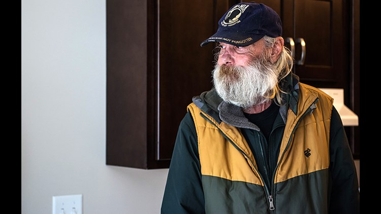 Preble Street still needs help from landlords to house 100 veterans