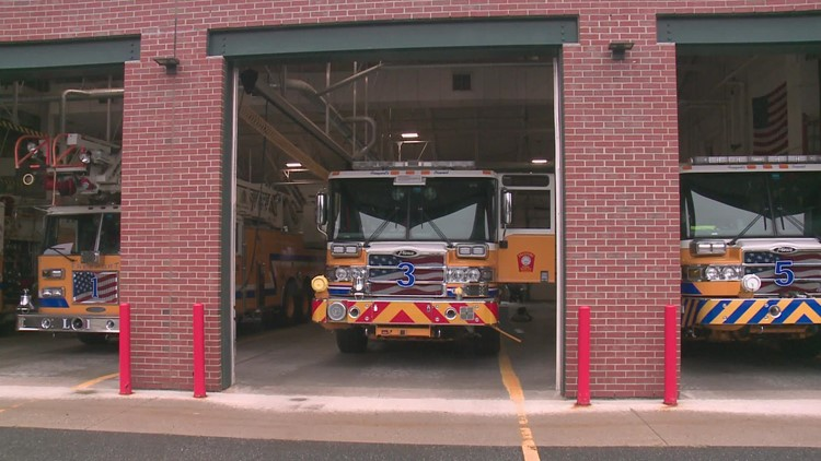 Maine first responders reflect on 9/11's impact