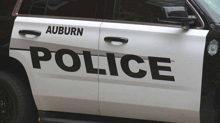 Auburn police, fire unions seek hazard pay for working throughout COVID pandemic