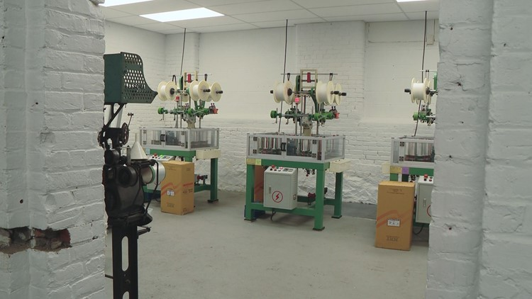 Maine's manufacturing industry looking to attract new generation of workers