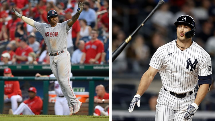 Tonight's the night: Red Sox vs. Yankees at Fenway Park, loser goes home