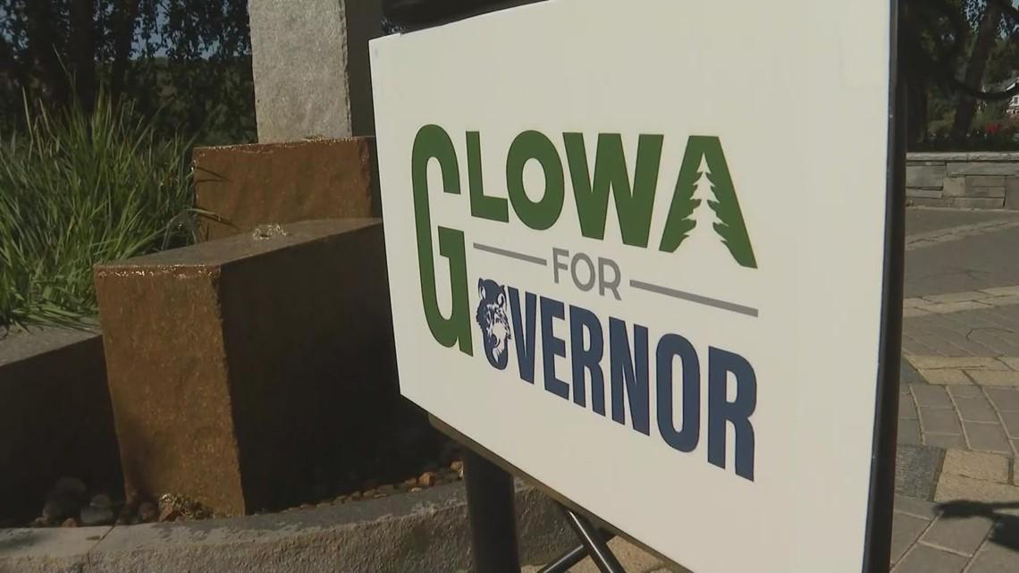 John Glowa announces run for Governor in 2022