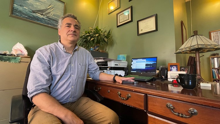 Anthem insurance software changes cause delayed payments to therapists, health care workers in Maine
