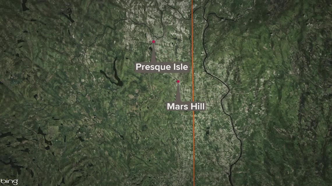 Woman stabbed in Mars Hill