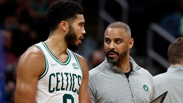 Watch/listen Celtics 2021-22 season preview: New-look C's ready to compete in improved Eastern Conference