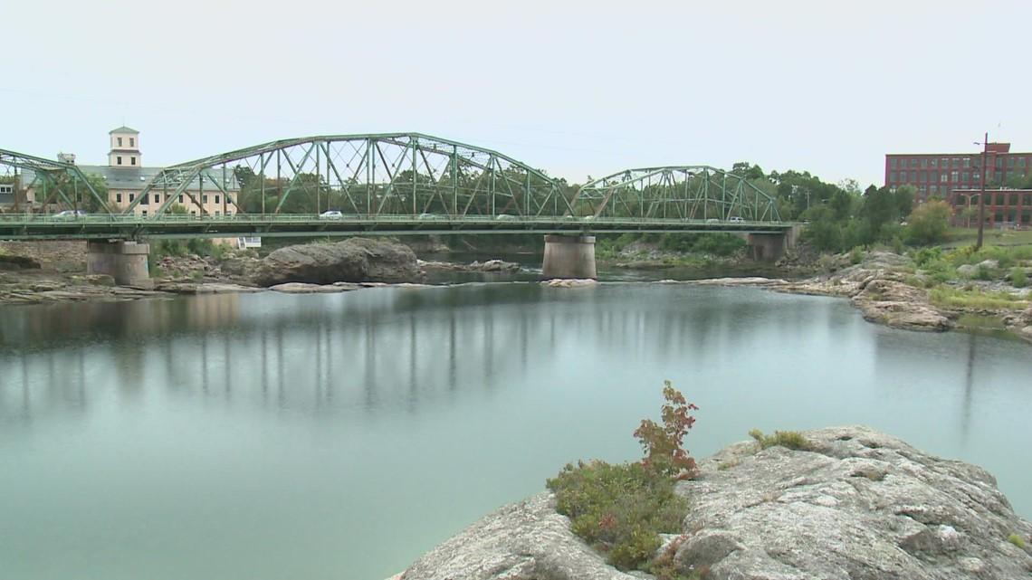 Fire trucks, school buses will no longer be able to cross aging Frank J. Wood Bridge