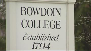 Bowdoin College students will not return from spring break due to coronavirus concerns