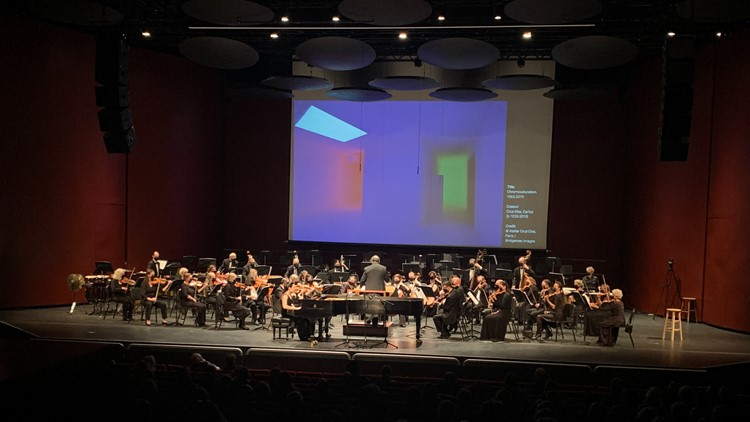 Bangor Symphony Orchestra returns to the stage with in-person concerts