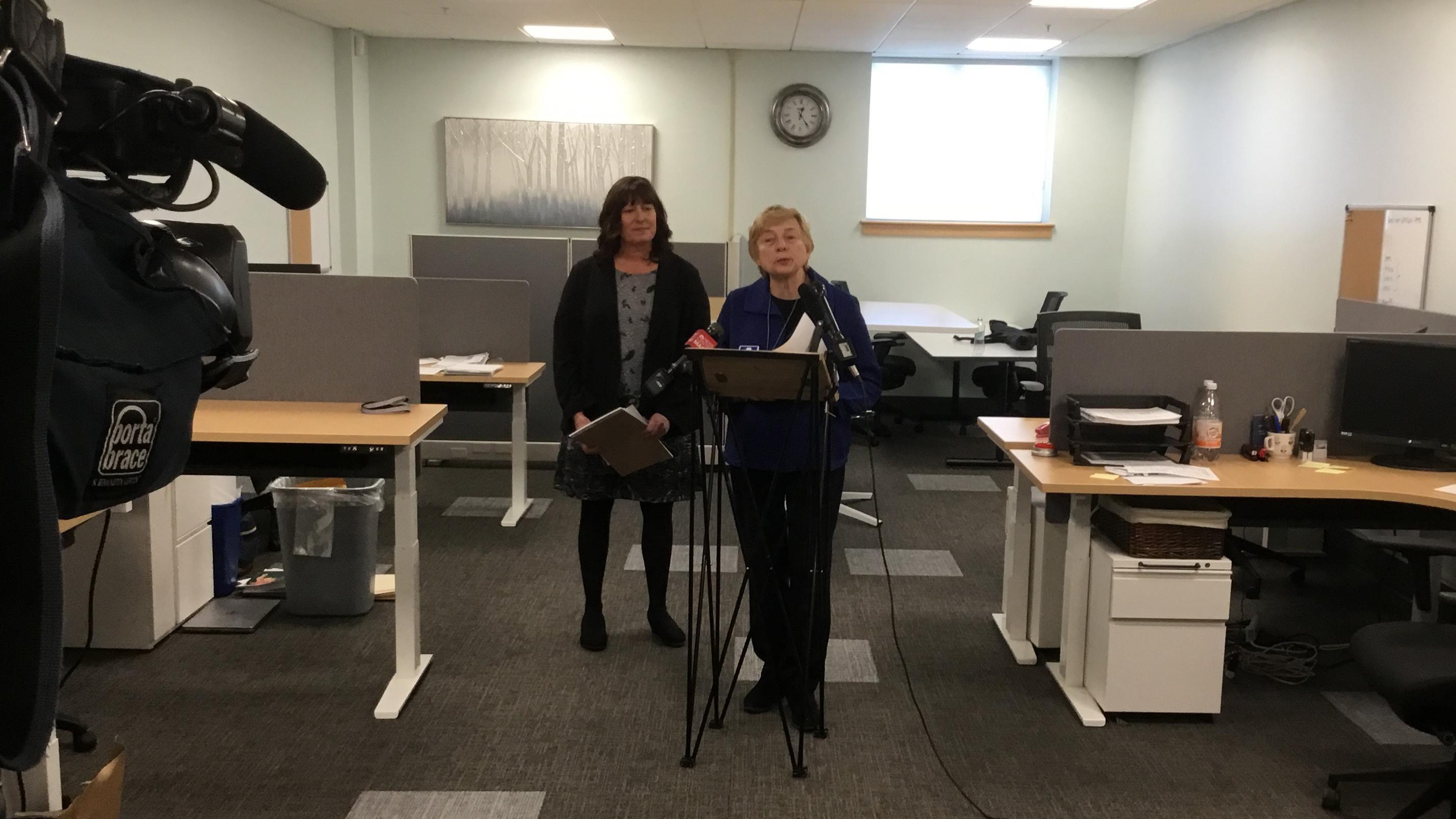 Mills names Brunswick school administrator to lead education