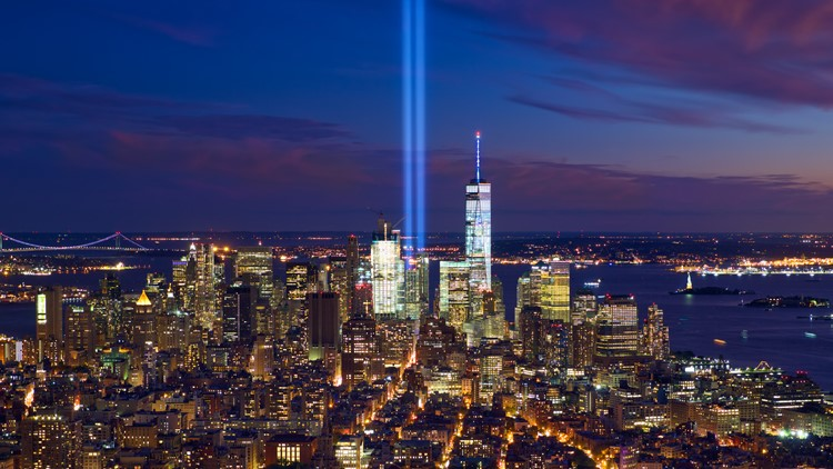 How to teach your kids about the events of 9/11