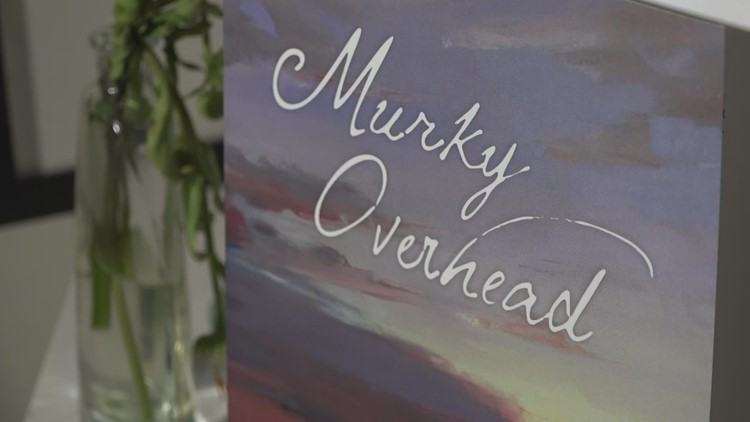 Professor explores history of Irish immigrants in Maine in his first novel 'Murky Overhead'