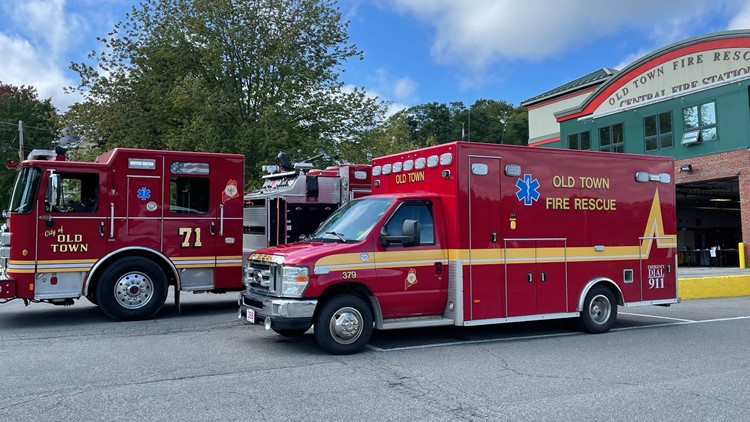 Fire departments face worker shortage
