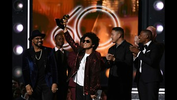 Grammy Awards 2018: Winners list