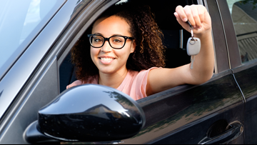 An anxious parent's guide to buying a car for a teen