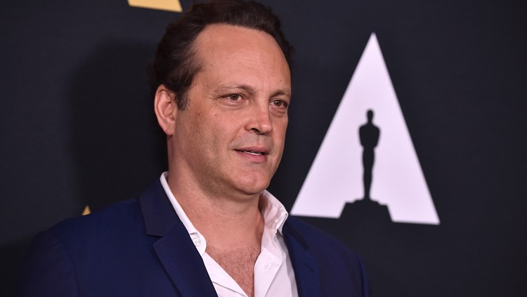 Vince Vaughn arrested on suspicion of DUI in California