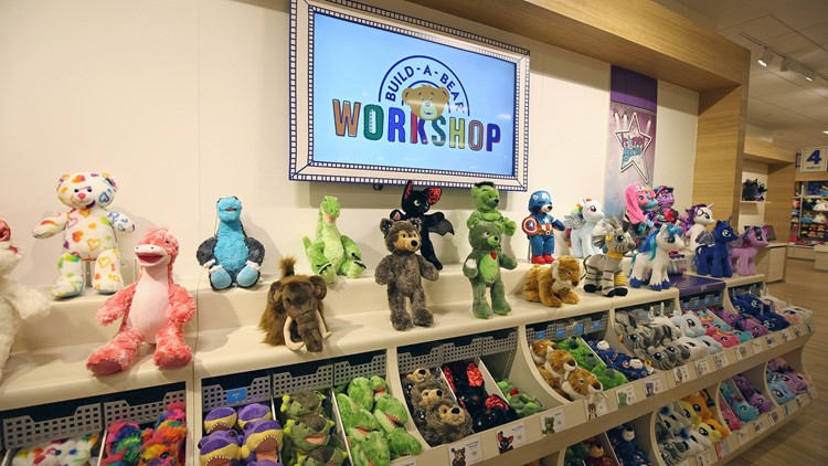 The toy store announced in a press release Monday that for one day, guests will pay the dollar amount of their age for any toy available in store.