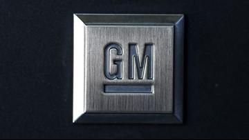 GM recalls over 1 million pickups, SUVs for power steering problem