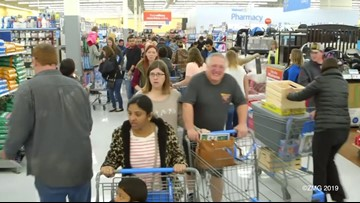 Lebron James & Walmart Team Up To Fight Hunger