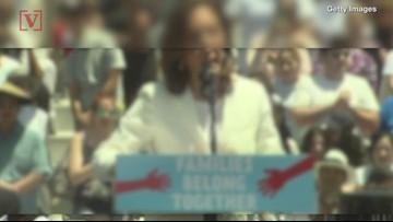 Kamala Harris Announces She is Running for President in 2020