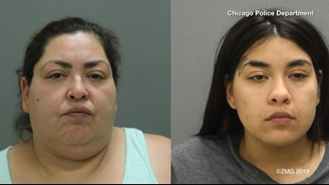 Mother, Daughter Charged in Pregnant Teen's Murder, Cutting Baby From Womb