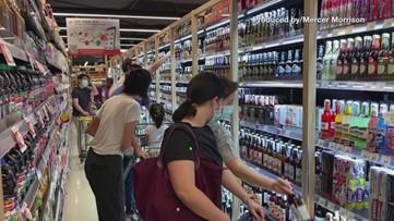 Thai Officials Order 10-Day Alcohol Ban In Bangkok To Stop Coronavirus Spread