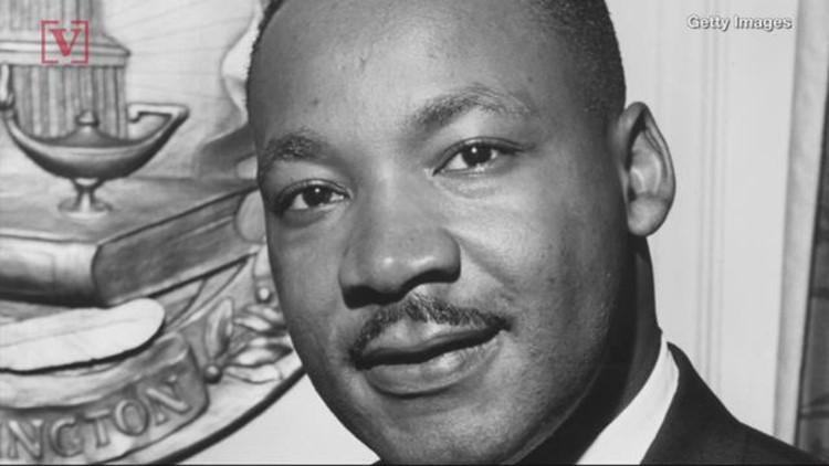 Sarah Huckabee Sanders Facing Backlash After Saying MLK 'Gave His Life'