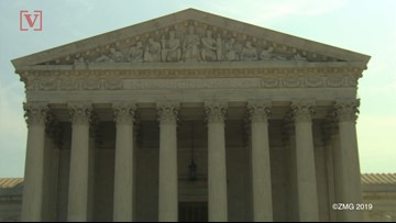 Senator Warren Makes Plea to Lawmakers to Protect Roe v. Wade Abortion Precedent
