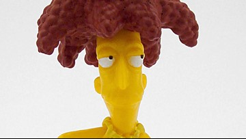 'The Simpsons' Writer Calls Republican's 'Sideshow Bob Defense' of Trump 'Literally a Joke'