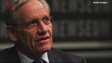 Renowned Journalist Bob Woodward is 'Thankful' Not to Have to Cover Russia Investigation on 'Daily Basis'