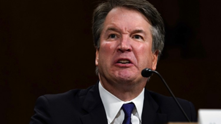 2020 Dem. Candidates Call to Impeach Justice Kavanaugh Over Latest Sexual Misconduct Allegation