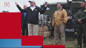 Texas GOP Congressman Calls Trump's Border Crisis a 'Myth'