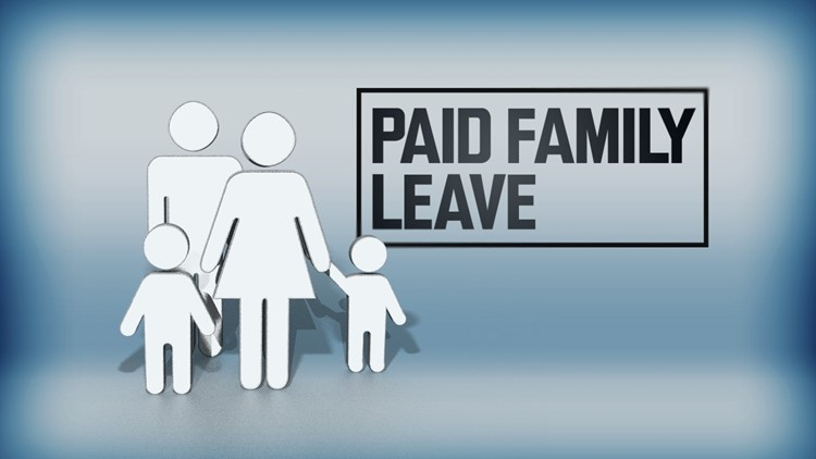 Some Maine grandparents will be able to use family leave