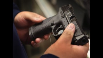 Tennessee bill would allow college students to bring guns on campus