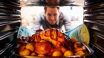 Can you actually microwave a Thanksgiving turkey? Butterball responds to viral prank