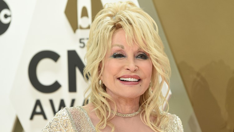 Working 9 to 5 (from home) | Dolly Parton releases new song about challenges due to the coronavirus