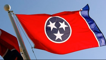 Tennessee considering bill that would require child sex offenders to undergo chemical castration for parole