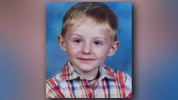 Police: Search crews discover body believed to be Maddox Ritch