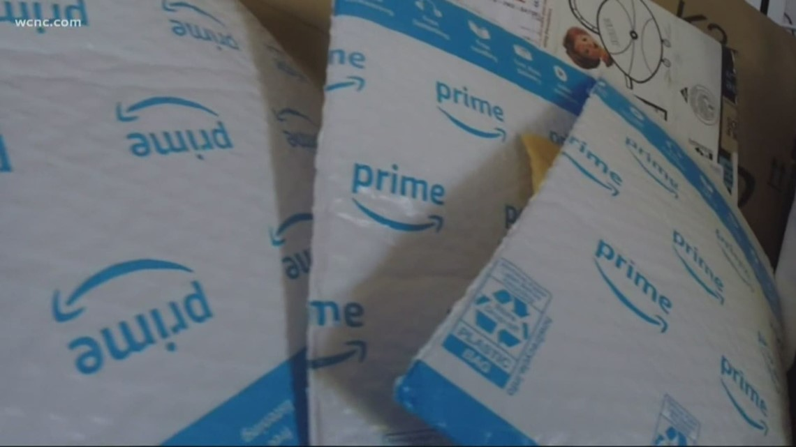 'Brushing' scam delivers mysterious packages to doorsteps