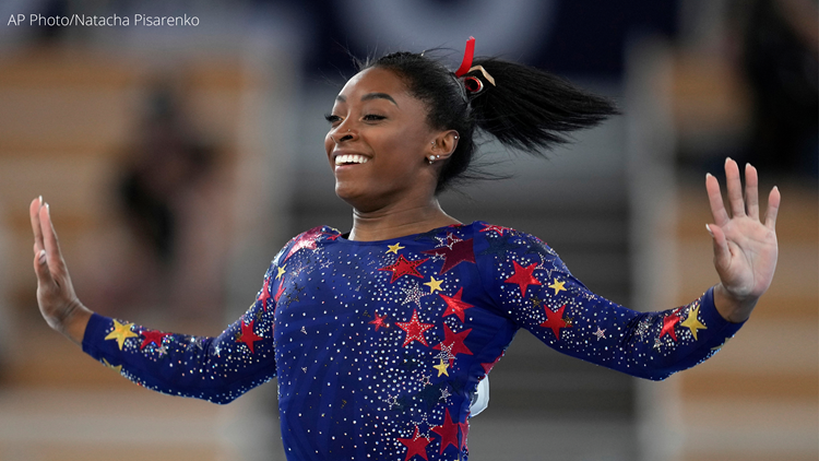 Tokyo Olympics livestreams for July 27: How to watch Simone Biles and US women's gymnastics in action