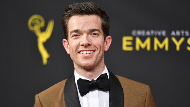 John Mulaney and Anna Marie Tendler divorcing