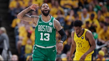 Who's next? Celtics look for a tougher challenge after Round 1 sweep of Pacers