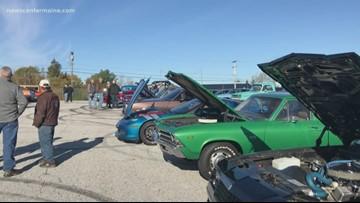 Bangor Muscle Car Club holds last show of the season
