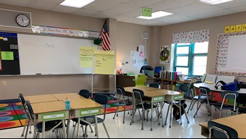Schools impacted by lack of mental health counselors