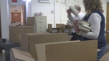 Volunteers deliver meals and a lot more to senior citizens