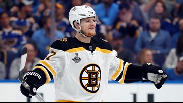 Silence is far from golden in Krug contract talks