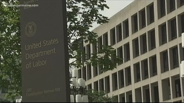 Unemployment rate dips to 3 percent in Maine